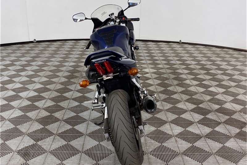 2009 Suzuki SV