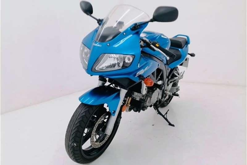 Used 2006 Suzuki SV