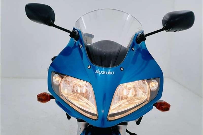 2007 Suzuki SV
