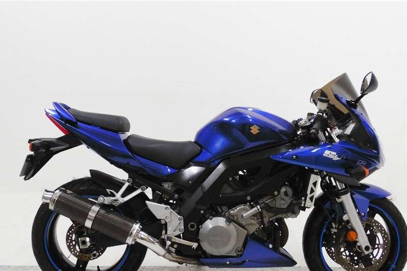 2006 Suzuki SV