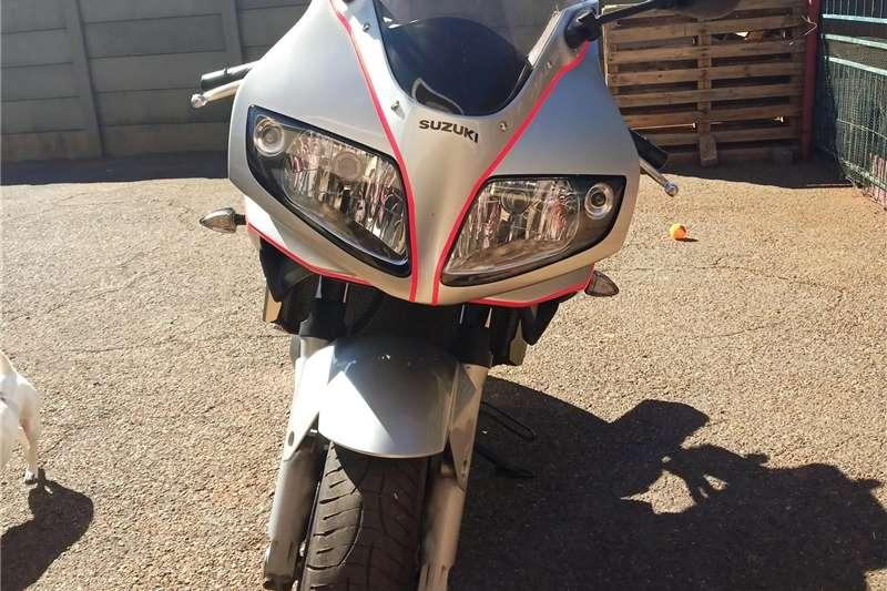 Used 0 Suzuki SV
