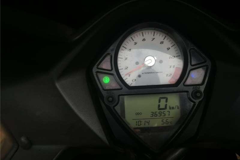 Used 2010 Suzuki SV650S