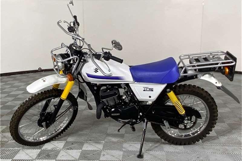 Used 2020 Suzuki