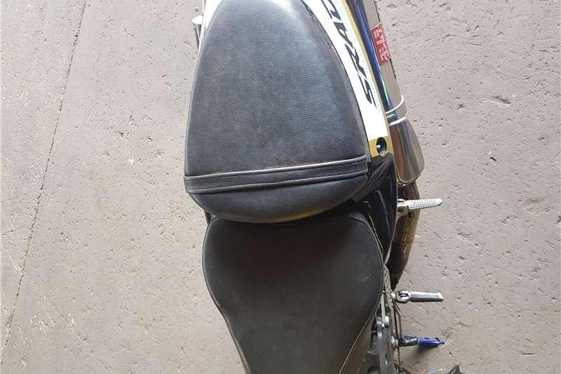 Suzuki TL1000 1999
