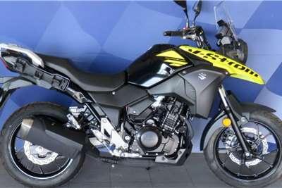 Used 2018 Suzuki V-Strom