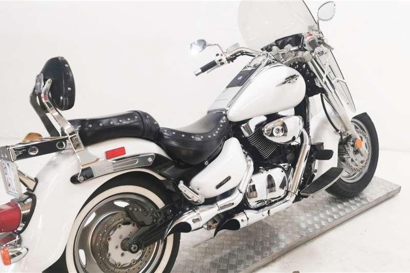 Suzuki VL 2008