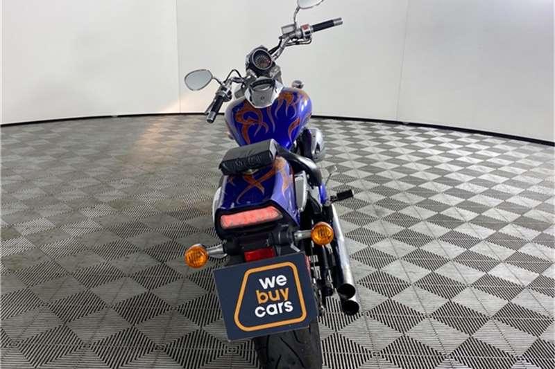 Used 2010 Suzuki VZ