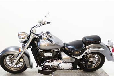 Used 2007 Suzuki VZ800