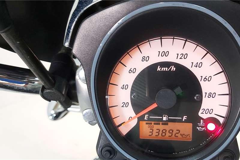 Suzuki VZ800 2008