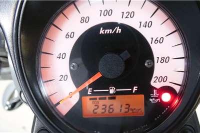 Suzuki VZ800 2011