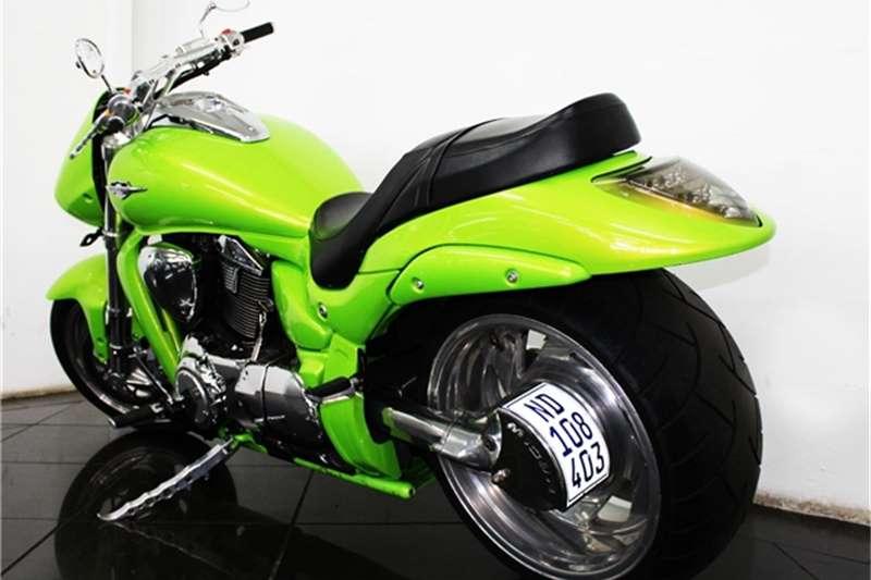 Suzuki VZR 1800 2008