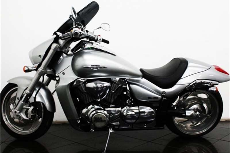 Suzuki VZR 1800 2009