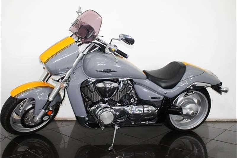 Suzuki VZR 1800 2011