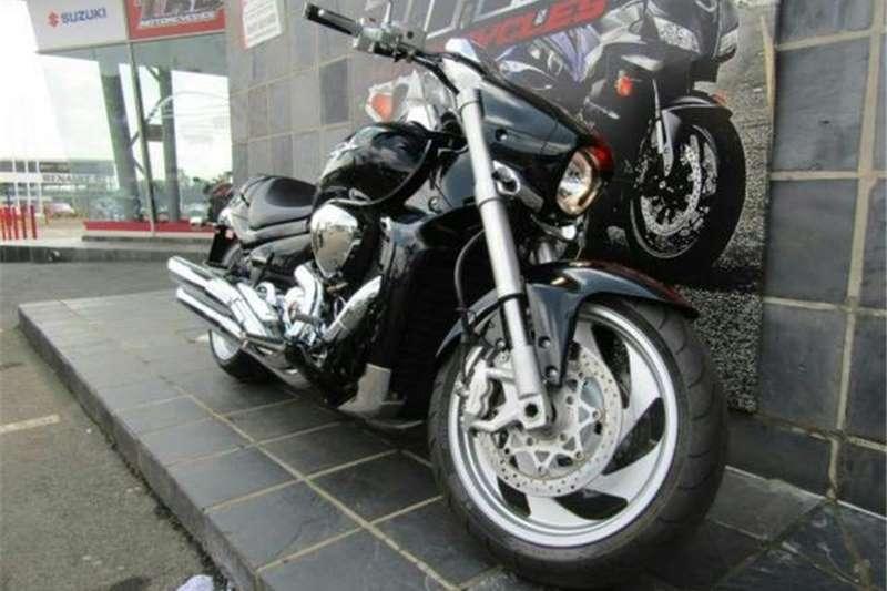 Suzuki VZR 1800 BOULEVARD 2009