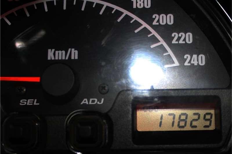 Suzuki VZR 1800 BOULEVARD 2013