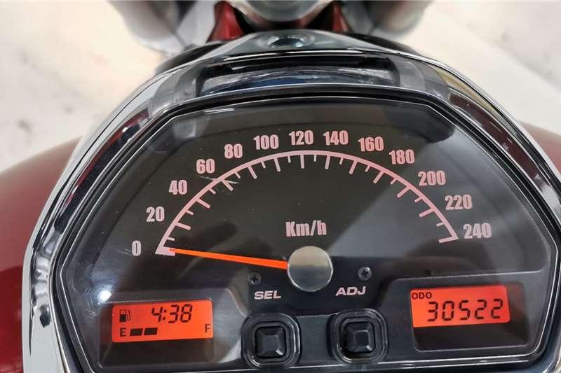 Suzuki VZR 2007