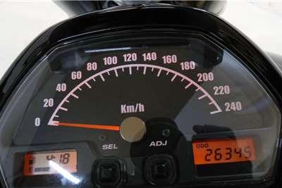 Used 2007 Suzuki VZR