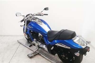 Suzuki VZR 2020