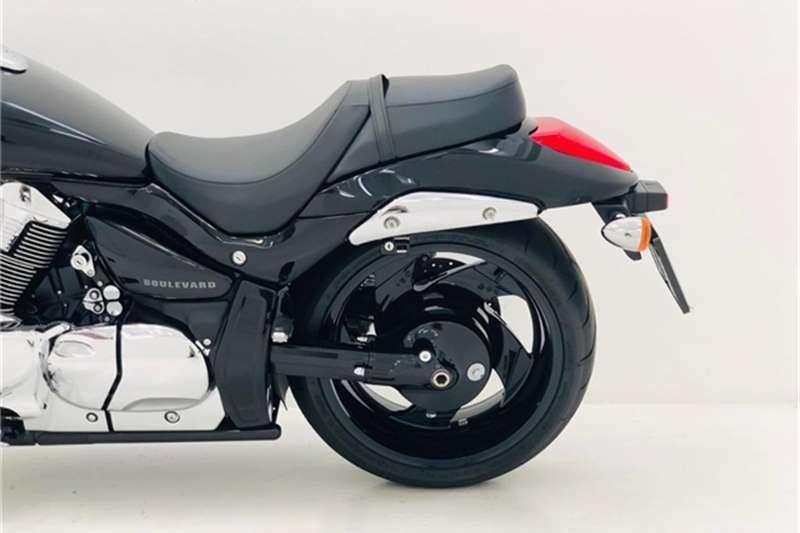 Used 2019 Suzuki VZR