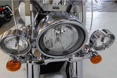 Suzuki VZR1800Z 2009