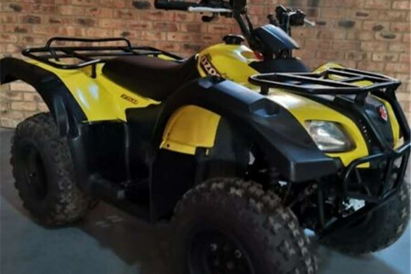 0 Suzuki XR