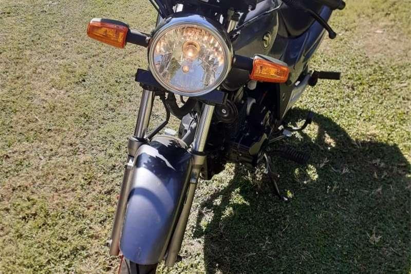 Used 2020 Sym Blaze 200