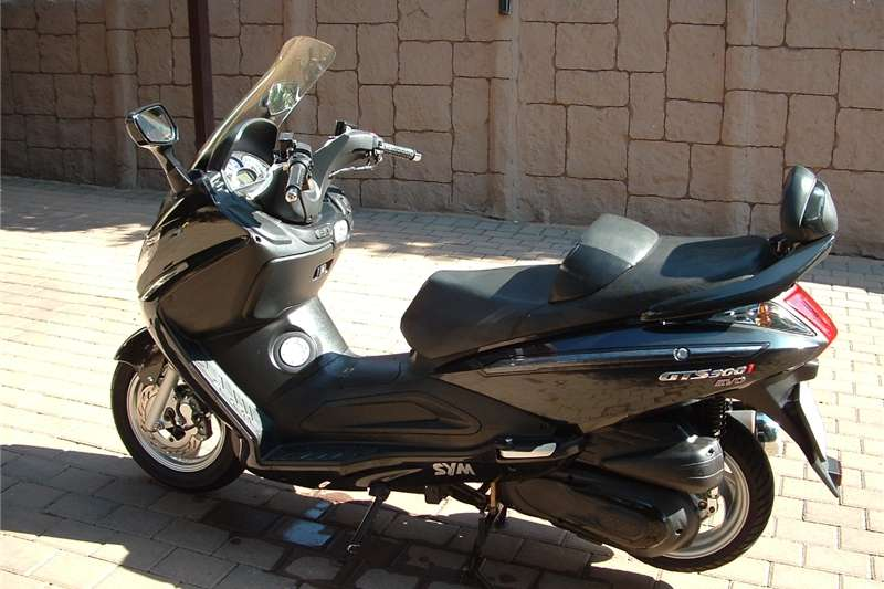 Sym motorcycles for sale in Gauteng | Auto Mart