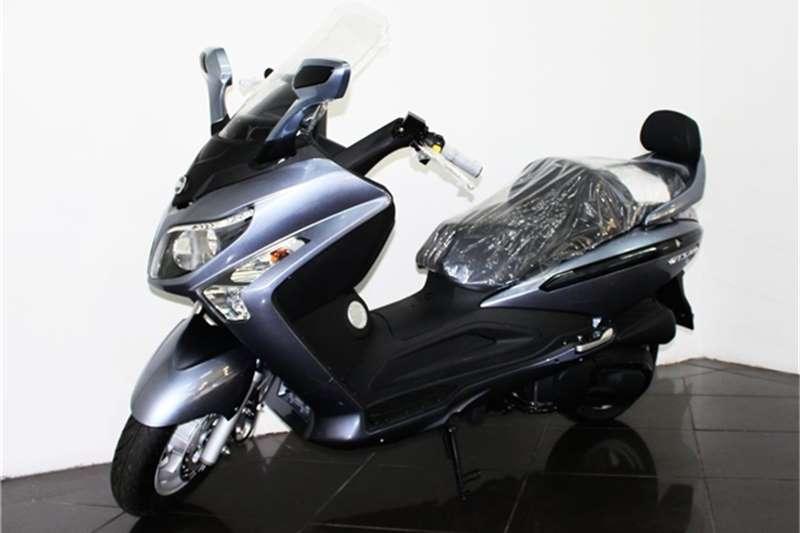 Sym GTS 300i EVO 2021