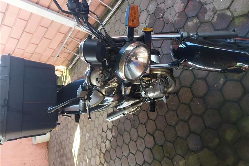 Used 0 Sym XS 125-K Delivery