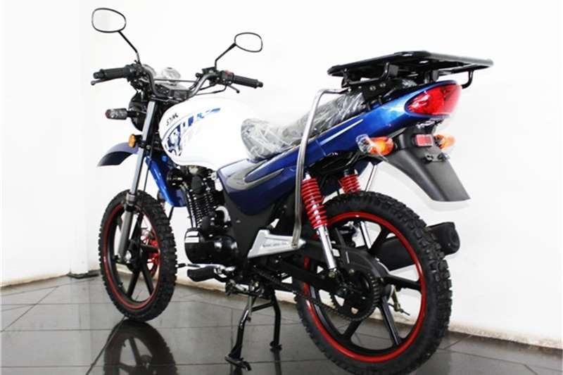 Sym XS 200 TRAIL BLAZE 2021