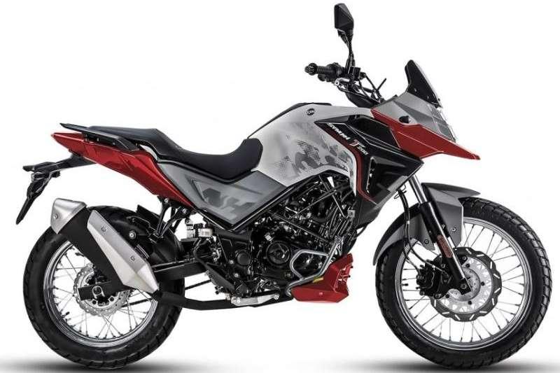 Sym XS125-K 2020
