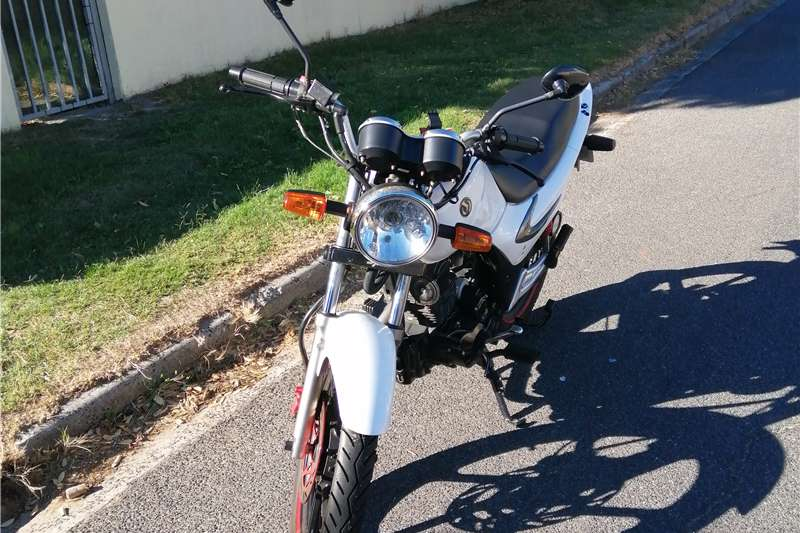 Used 2019 Sym XS200 Blaze 200