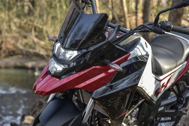 Sym XS200 Blaze 200 2020