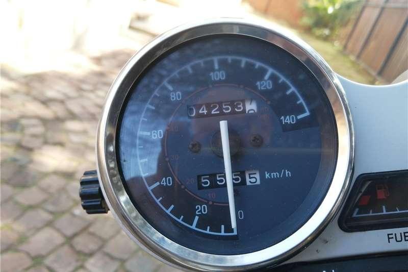 2020 Sym XS200 Blaze 200