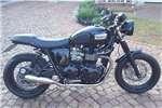 Used 2013 Triumph Bonneville 865 EFI