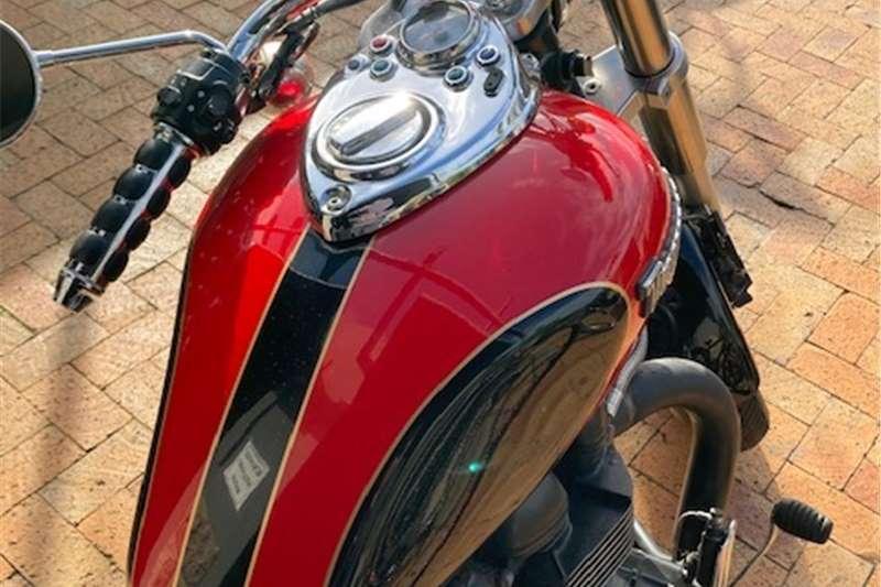 Used 2004 Triumph Bonneville 865cc