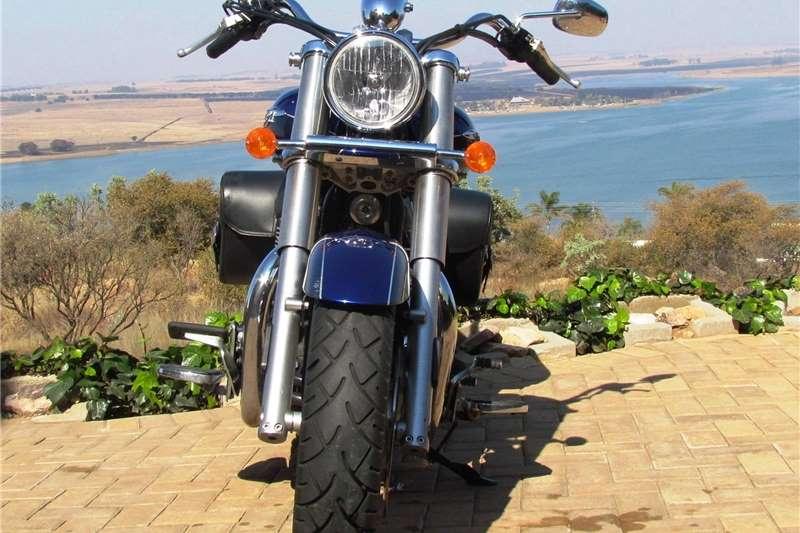 Used 0 Triumph Bonneville 865cc