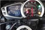 Triumph Daytona 675 2011