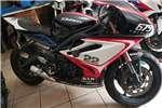 Used 2014 Triumph Daytona 675