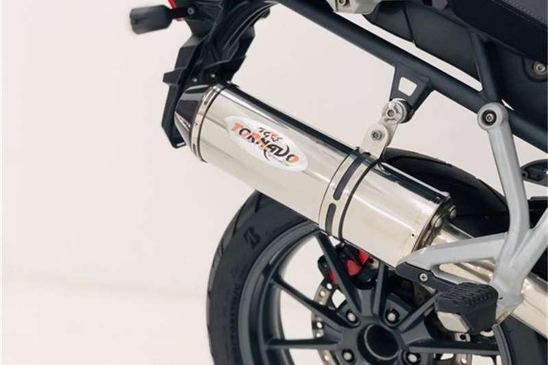 Used 2013 Triumph Explorer