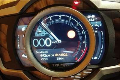 Used 2020 Triumph Rocket Roadster