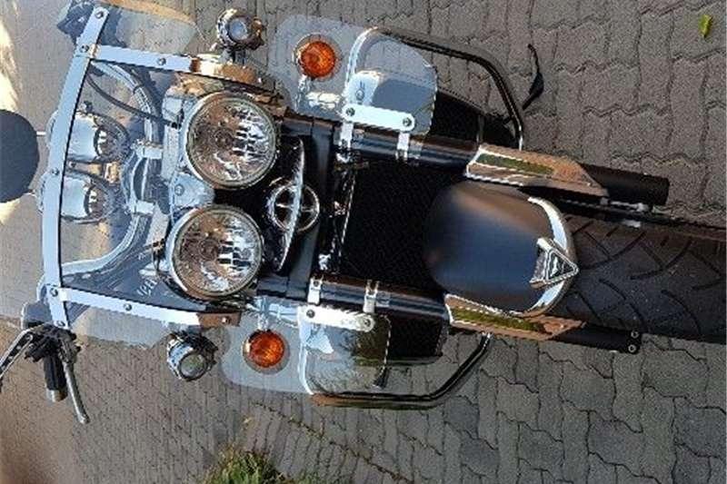 Used 0 Triumph Rocket Roadster