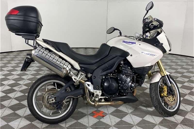Used 2008 Triumph