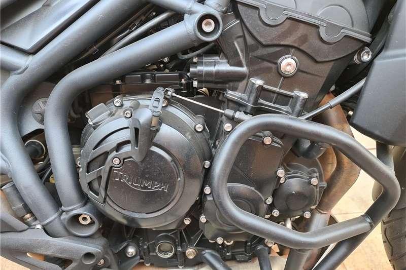 Used 0 Triumph Tiger 800