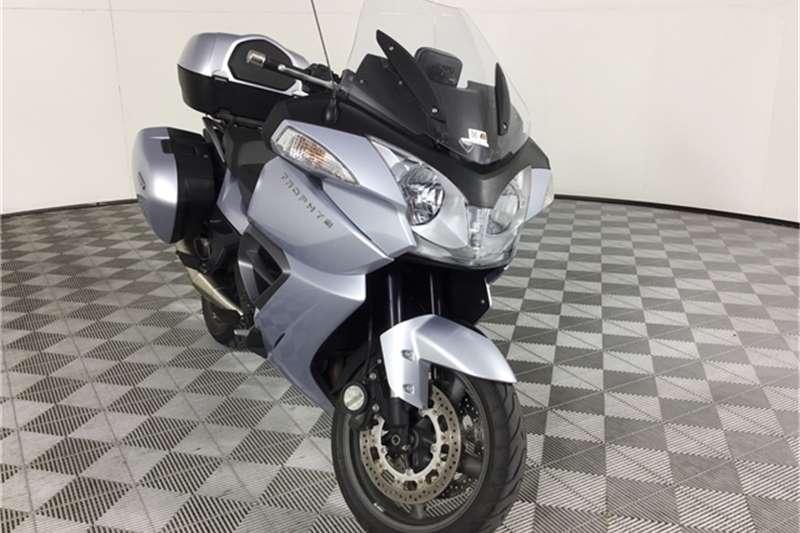 Used 2016 Triumph