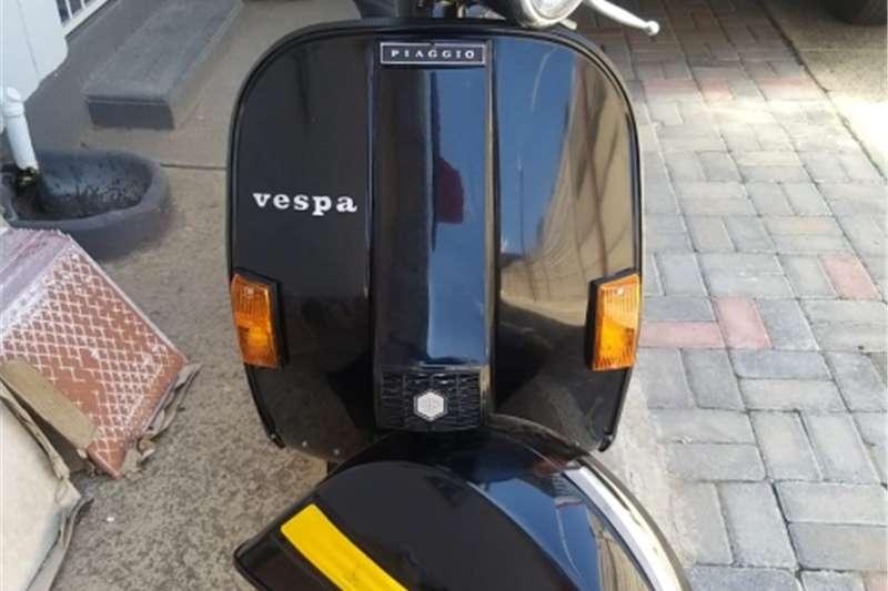 Vespa ET150 1980