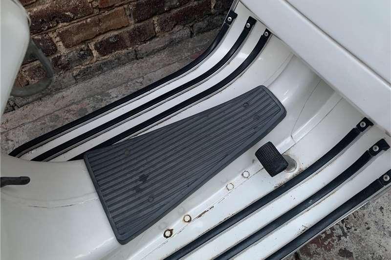 Vespa GTV 1979