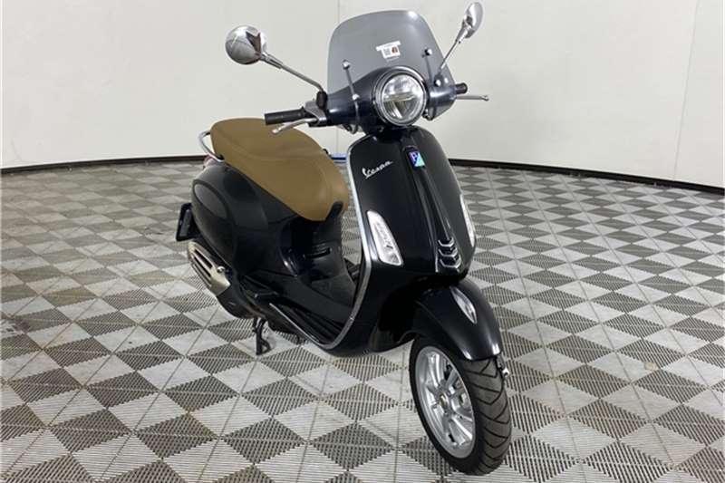 Used 2020 Vespa