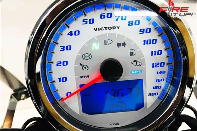 Victory HighBall 106 2015