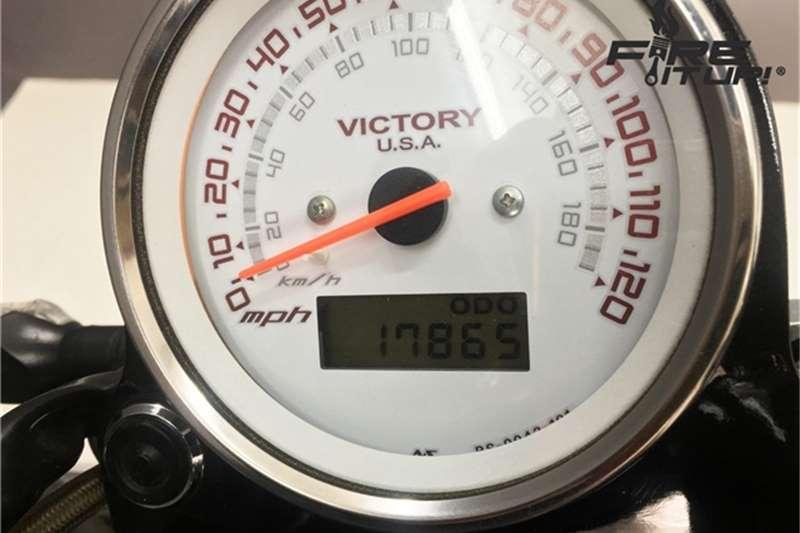 Victory VEGAS JACKPOT 1700 2008